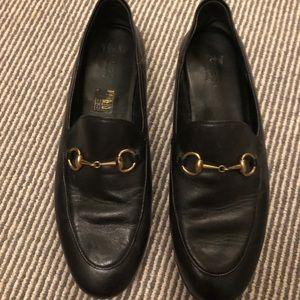 Gucci Jordan Loafers